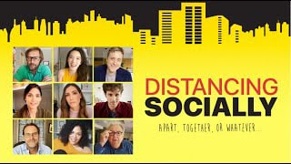 Distancing Socially Torrent