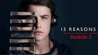 13 Reasons Why Season 2
