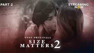 Size Matters Season 2 Part 2 Torrent Kickass