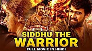 Siddhu The Warrior