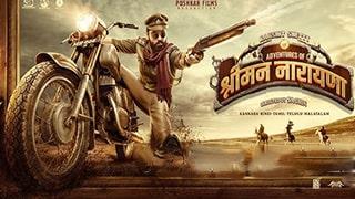 Avane Srimannarayana Full Movie