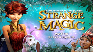 Strange Magic Torrent Kickass