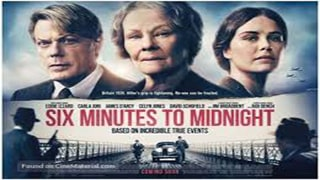 Six Minutes to Midnight Full Movie