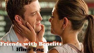 Friends with Benefits Torrent 2011 Torrentking Downloads