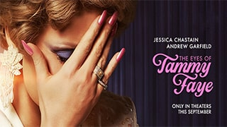 The Eyes of Tammy Faye Full Movie