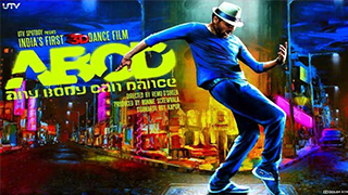 Any Body Can Dance (ABCD)