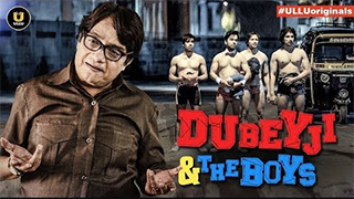 Dubeyji And The Boys Season 1