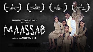 Maassab The Teacher Full Movie