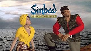 Sinbad Beyond the Veil of Mists