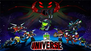 Ben 10 Versus the Universe The Movie