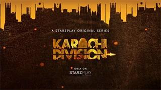 Karachi Division S01