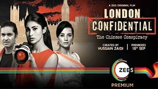 London Confidential Yts Movie Torrent