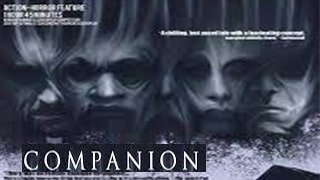 Companion Full Movie
