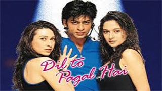 Dil To Pagal Hai Torrent Kickass