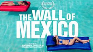 The Wall Of Mexico Bing Torrent Cover