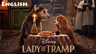 Lady and the Tramp Torrent Downlaod
