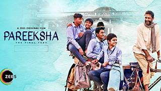 Pareeksha ZEE5