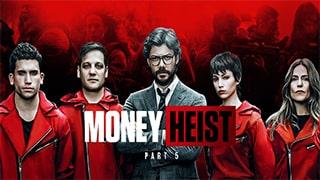 Money Heist S05 Torrent