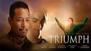 Triumph Full Movie