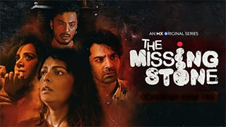 The Missing Stone S01