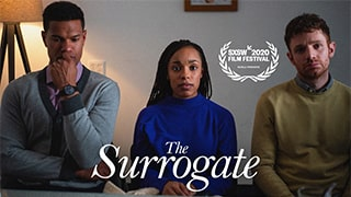 The Surrogate bingtorrent