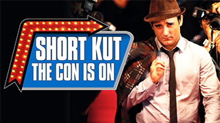 Shortkut The Con Is On