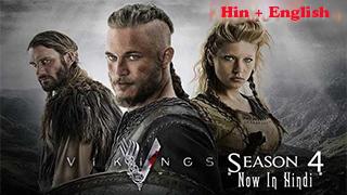 Vikings Season 4 Torrent Kickass in HD quality 1080p and