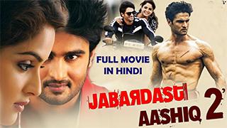 Jabardast Aashiq 2 - Aadu Magaadra Bujji bingtorrent