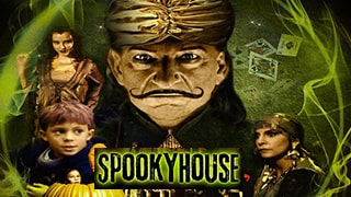 Spooky House Torrent