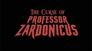 The Curse of Professor Zardonicus