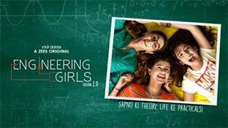 Engineering Girls S02