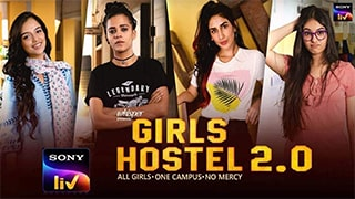 Girls Hostel S02 Torrent Kickass