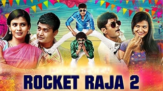 Rocket Raja 2 Full Movie