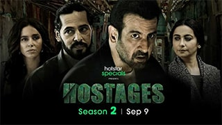 Hostages S02 Bing Torrent Cover