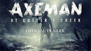 Axeman at Cutters Creek Full Movie