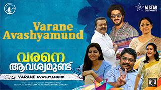 Varane Avashyamund