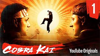 Cobra Kai S01 bingtorrent