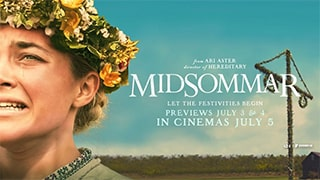 Midsommar Torrent Kickass or Watch Online