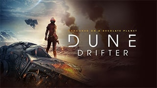 Dune Drifter Torrent Kickass