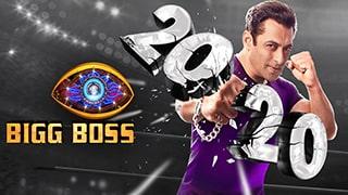 Bigg Boss Season 14 Grand Premiere