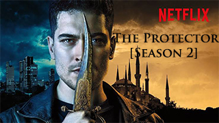 The Protector Season 2