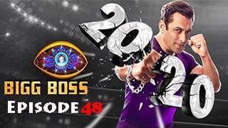 Bigg Boss Season 14 Episode 48 Full Movie