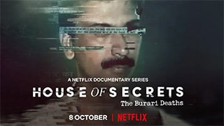 House of Secrets The Burari Deaths S01