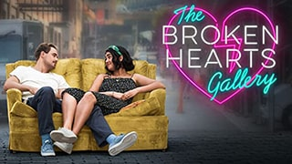 The Broken Hearts Gallery Torrent