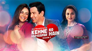 Kehne Ko Humsafar Hain Season 2