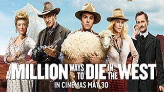 A Million Ways to Die in the West Torrent Download