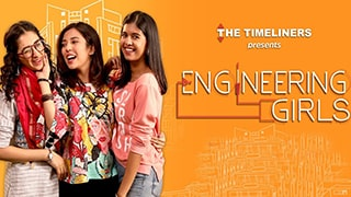Engineering Girls S01
