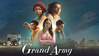 Grand Army Season 1 Torrent Kickass