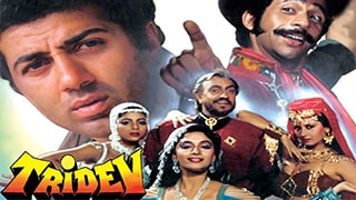 Tridev Full Movie