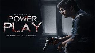 Power Play Full Movie